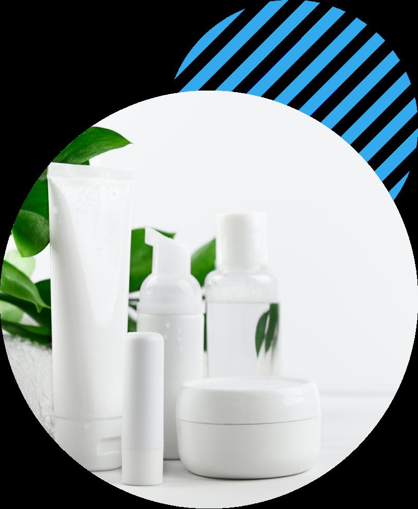Gesichtspflege Produkte